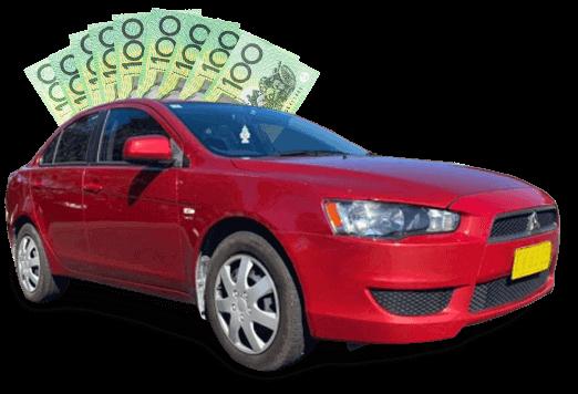 Sell Car For Cash In Sandgate