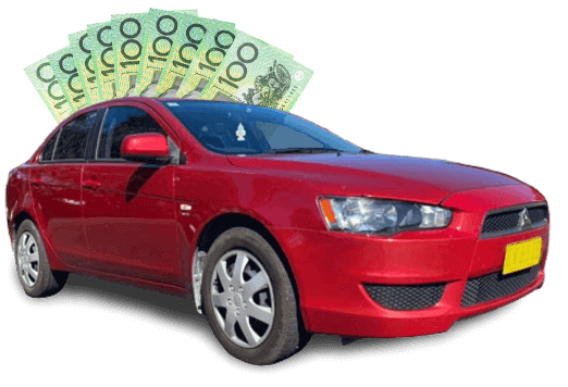 Sell Car For Cash In Wilston