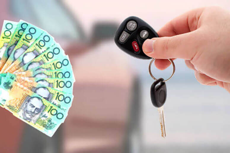We pay instant cash for cars in Brisbane